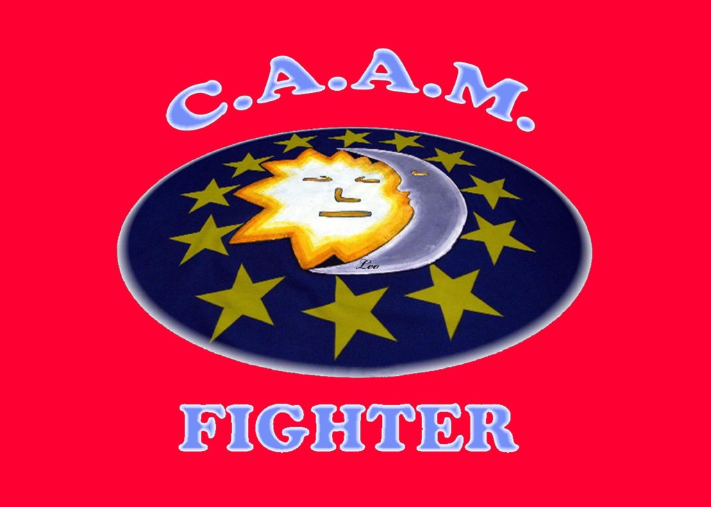 quote associative caam kickboxing