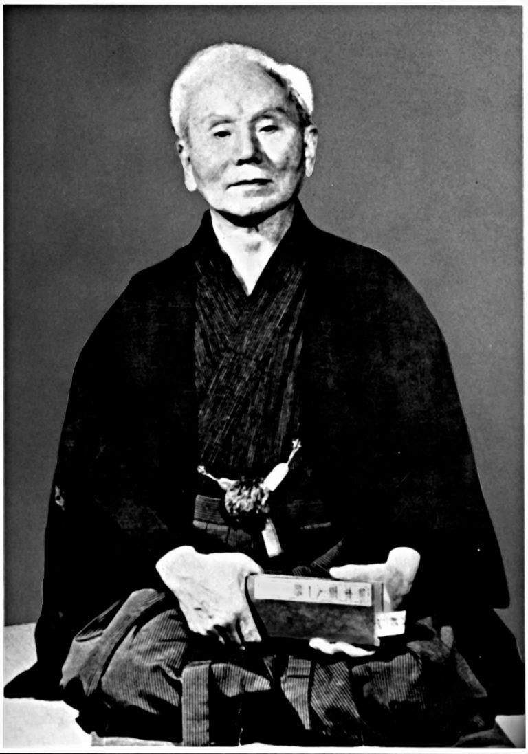 Funakoshi kamidana CAAM Karate Milano
